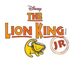 GCS Footlights Presents Disney's The Lion King Jr.