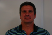 Photo of BOE member Doug Markham