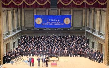 NYSSMA Conference