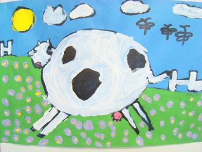 K Painting