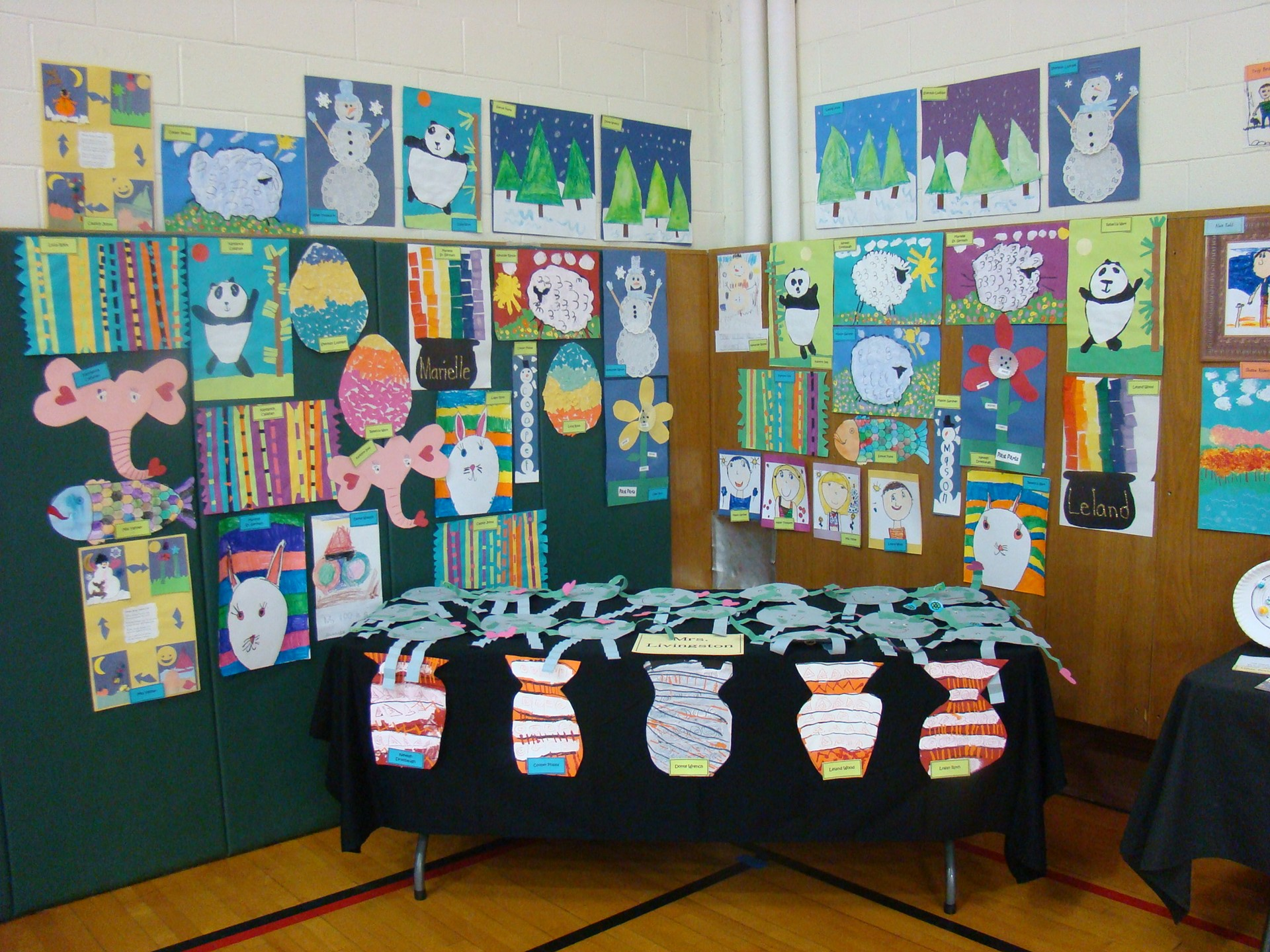 Primary Arts Celebration