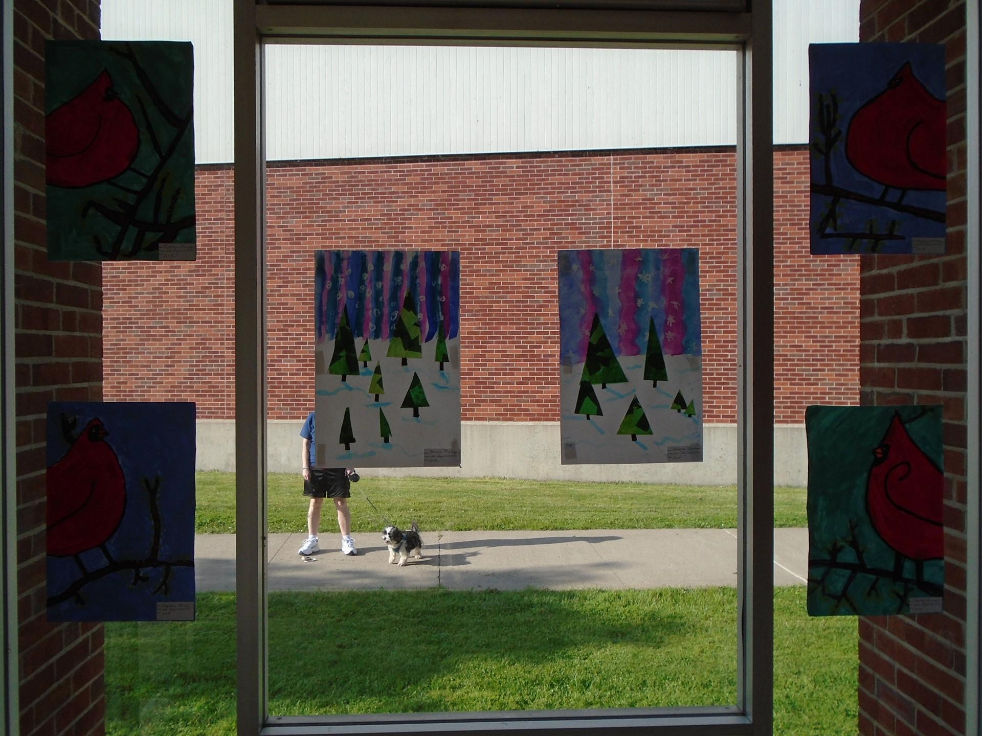 K-12 Art Show