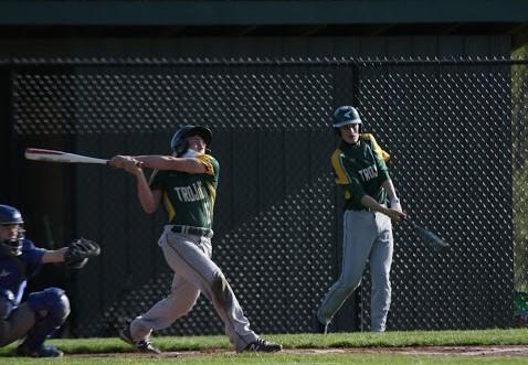 Grayson F. ANd Trent R. baseball photo