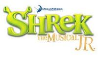 Shrek Jr. Graphic